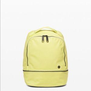 Lululemon City Adventurer Mini Backpack
